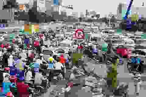 Người Sài Gòn đi tìm không gian sống xanh