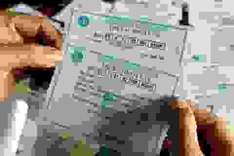 Hơn 50 chủ thẻ BHYT được thanh toán từ 830 triệu đến 4,7 tỷ đồng/người
