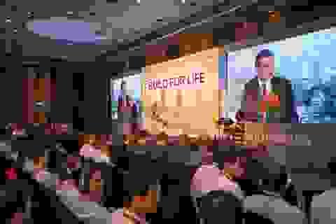Diễn đàn cho cộng đồng ngành xây dựng về cơ sở hạ tầng