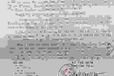 Hà Nội: UBND quận Ba Đình giải quyết khiếu nại, nhiều người dân không đồng thuận!