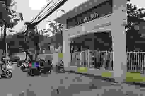 """Nha Trang bất ngờ muốn sử dụng trường Lê Quý Đôn nằm ở """"đất vàng"""""""