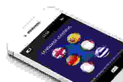 """""""Công cụ học ngoại ngữ hữu ích trên smartphone"""" là ứng dụng nổi bật tuần qua"""