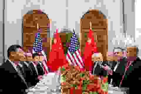 Huawei trở thành át chủ bài của Mỹ trong cuộc chiến thương mại với Trung Quốc?