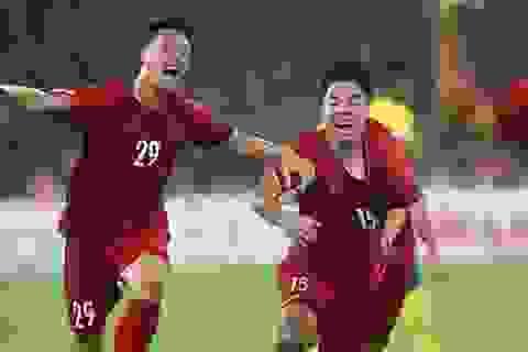 Tập đoàn Apec tuyên bố thưởng lớn cho tuyển Việt Nam đến 4,2 tỷ đồng ngay trước thềm chung kết