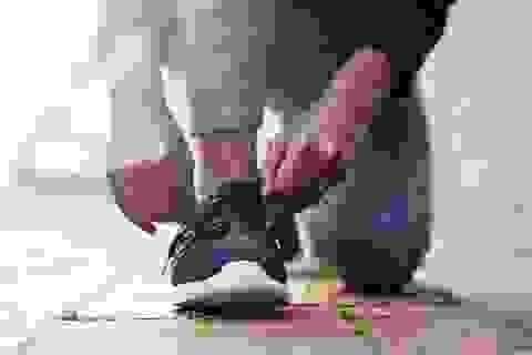 Làm thế nào để tiêu mỡ bụng khi đi bộ?