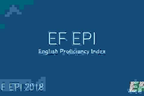 Quốc gia EU nào nói tiếng Anh tốt nhất và kém nhất?