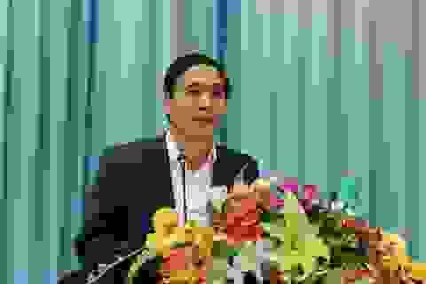 Ông Bùi Minh Châu làm Bí thư Tỉnh uỷ Phú Thọ
