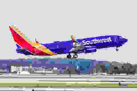 Máy bay Mỹ hạ cánh khẩn cấp vì phát hiện tim người bị bỏ quên trên khoang