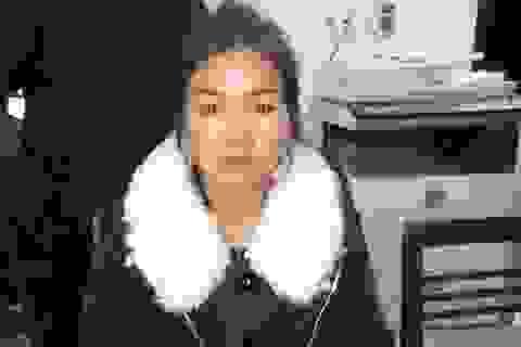 Bán trẻ em gái sang Trung Quốc để lấy 20 triệu đồng tiền công