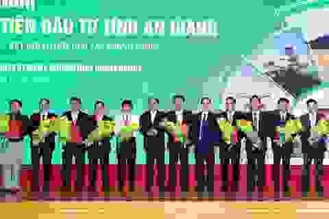 """SHB góp phần """"đánh thức"""" tiềm năng và mở rộng cơ hội đầu tư vào tỉnh An Giang"""