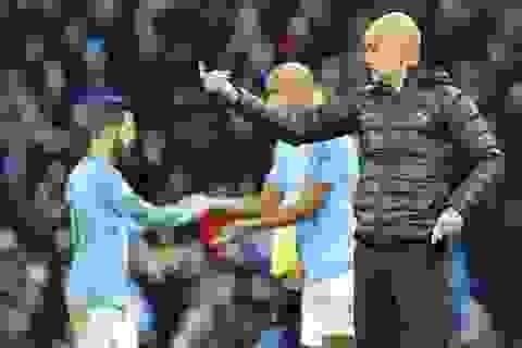 """Man City sẽ """"thổi lửa"""" cho đại chiến Liverpool gặp Man Utd?"""