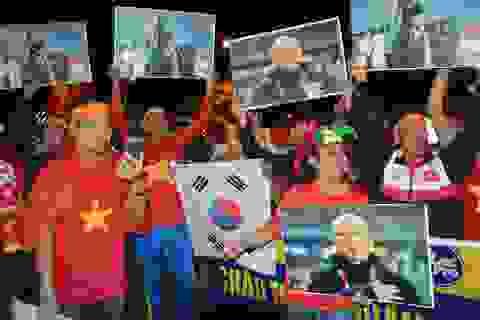 HLV Park Hang- seo được bầu Đức đưa về Việt Nam bằng cách nào?