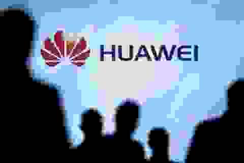 """Huawei đối diện làn sóng """"tẩy chay"""" trên thế giới"""