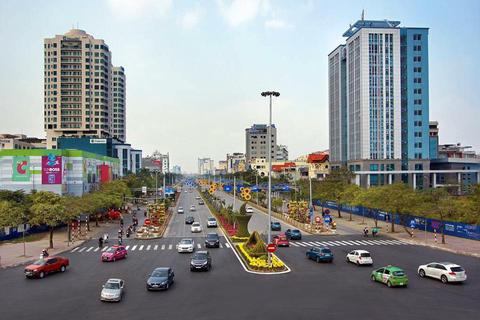 Thị trường BĐS Hải Phòng: Xu hướng và sự lựa chọn ở trung tâm nội đô