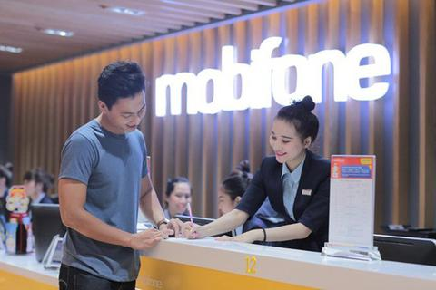 Hoàn 25% cước sử dụng hàng tháng cho các khách hàng chuyển sang mạng MobiFone