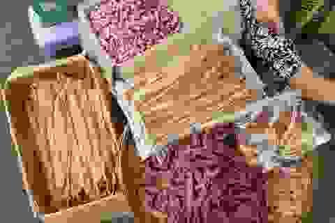 Khánh Hòa: Vi phạm an toàn thực phẩm, hơn 100 cơ sở bị phạt hơn 200 triệu đồng