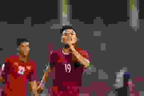 Đội hình tiêu biểu AFF Cup 2018: Việt Nam áp đảo