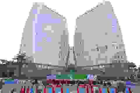Ngỡ ngàng lạc vào bệnh viện công hiện đại như khách sạn ở Việt Nam