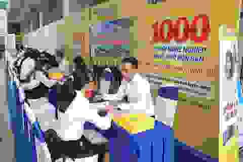 Hutech sắp tổ chức Ngày hội Chinh phục nhà tuyển dụng 2019