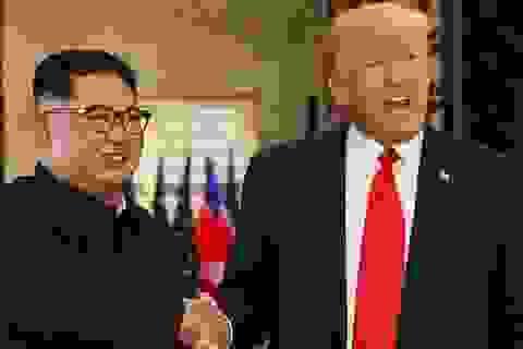 Ông Trump và ông Kim Jong-un có thể gặp thượng đỉnh tại Hà Nội