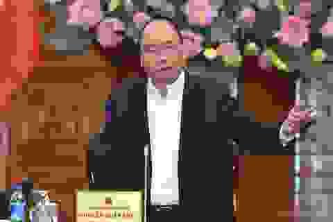 Thủ tướng: Không chống tham nhũng thì không thể thành công trong phát triển