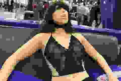 Mặt của các robot tình dục sẽ được tạo ra trên máy in 3D