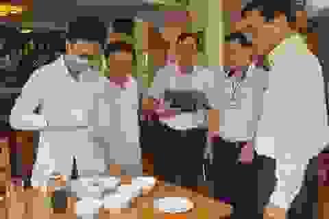 Hà Nội: Phạt tiền trăm triệu vi phạm quy định về an toàn thực phẩm