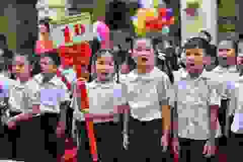Học sinh Hà Nội nghỉ Tết dương lịch 2019 dài hơn năm ngoái