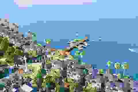 Shop Villas Ha Tien Venice Villas: Giải cơn khát thương mại du lịch tại Hà Tiên