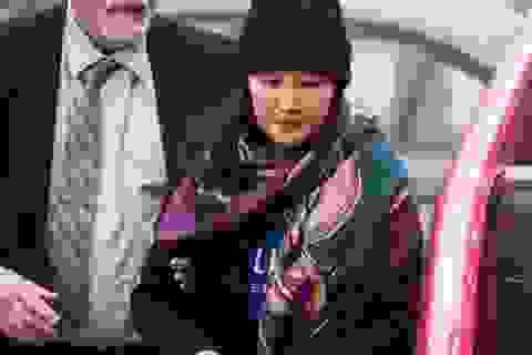 """Vụ bắt """"sếp"""" Huawei: Dấu chấm hết cho hiệp định thương mại tự do Trung Quốc-Canada?"""