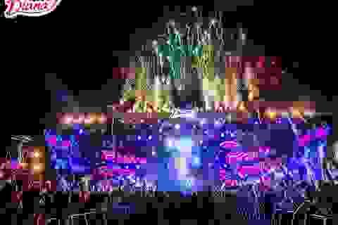 50.000 fan Việt 'cháy' hết mình cùng BTOB và EXID