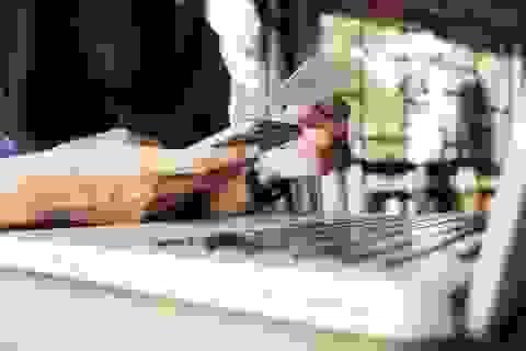 Chuyển khoản siêu tốc 24/7 với Agribank E-Mobile Banking