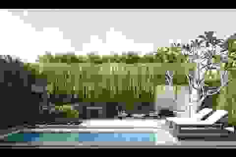 Bất động sản nghỉ dưỡng: Thương hiệu lớn bảo chứng cho khả năng hút khách