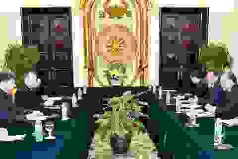 Giáo hoàng Vatican dành sự quan tâm đặc biệt tới Việt Nam