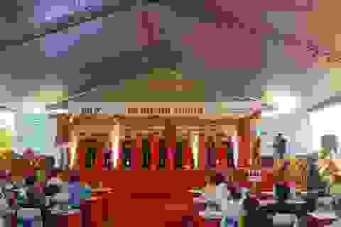 Quảng Nam: Khánh thành giai đoạn 1A nhà máy nước BOO Phú Ninh