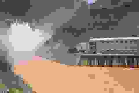 Hàng loạt bất cập tại các nhà máy thủy điện ở xứ Nghệ!