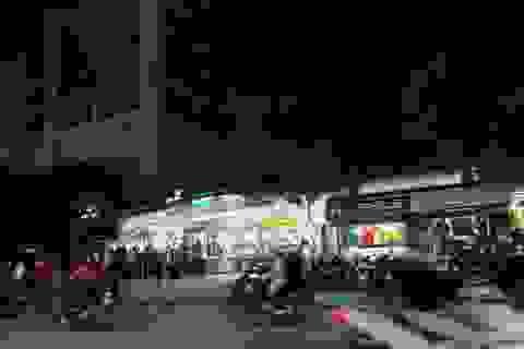 Huế: Trung tâm mua sắm không phép dù bị đình chỉ vẫn ngang nhiên hoạt động