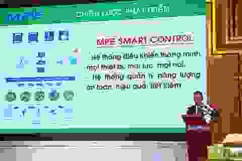 Hơn 300 kiến trúc sư, kỹ sư tham dự hội thảo MPE Smart Control