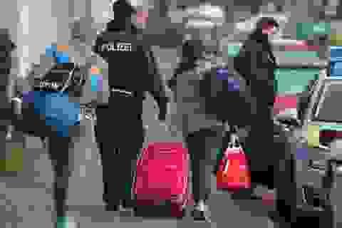 Đức nới lỏng quy định về nhập cư nhằm thu hút lao động lành nghề