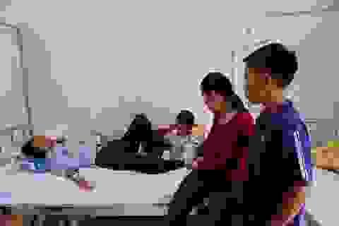 Tận cùng khổ đau của góa phụ mất 3 người con lại còn mắc trọng bệnh