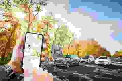 Tương lai xe BMW và Mercedes-Benz dùng chung khung gầm?