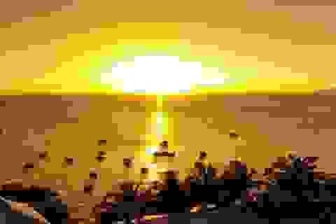 Lý giải sức nóng của dự án biệt thự biển trên ngọn đồi ngắm hoàng hôn đẹp nhất Việt Nam