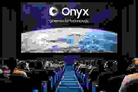 Tái định nghĩa trải nghiệm xem phim của người Việt qua màn hình Onyx Cinema LED mới