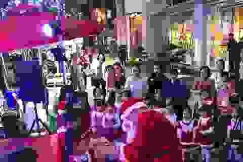 Top 3 địa điểm hot nhất dịp Giáng Sinh năm nay ở Hà Nội