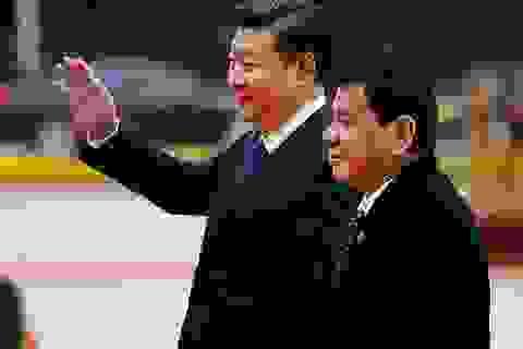 Philippines lo ngại làn sóng lao động nhập cư ồ ạt từ Trung Quốc