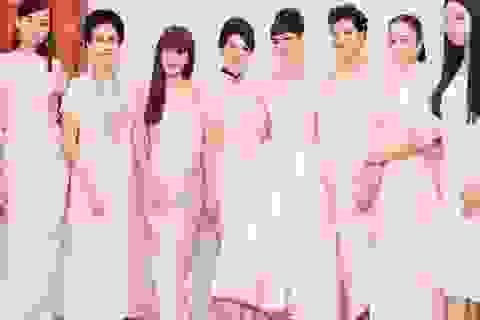 Show diễn Thu - Đông 2018 Mix & Match của NTK Đỗ Mạnh Cường quy tụ hàng loạt thương hiệu đình đám