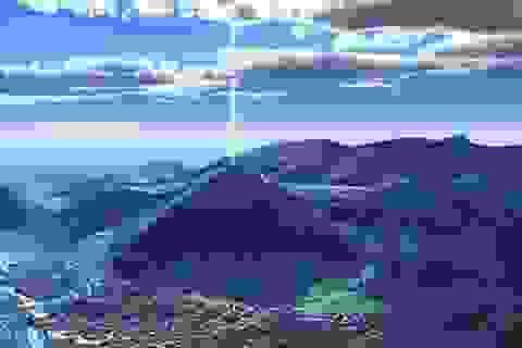 Kim tự tháp ở Bosnia: Nền văn minh cổ đại tiếp nhận từ người ngoài hành tinh?