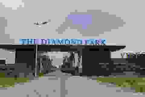 Chủ đầu tư lên tiếng về những thông tin tại dự án The Diamond Park