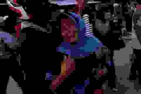 """Indonesia """"oằn mình"""" hứng chịu thảm họa liên tiếp trong năm 2018"""