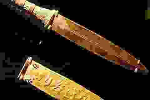 Dấu vết người ngoài hành tinh có trong lăng mộ  Pharaoh Tutankhamun?